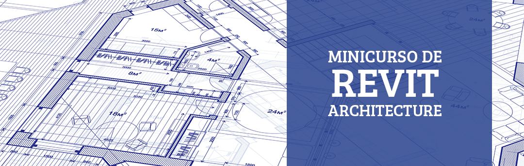 Minicurso de Revit Architecture
